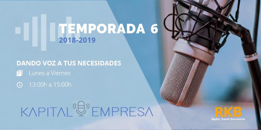 Kapital Empresa 08-01-2019